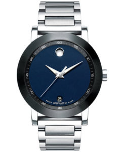 movado watch battery replacement