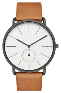 skagen watch battery replacement