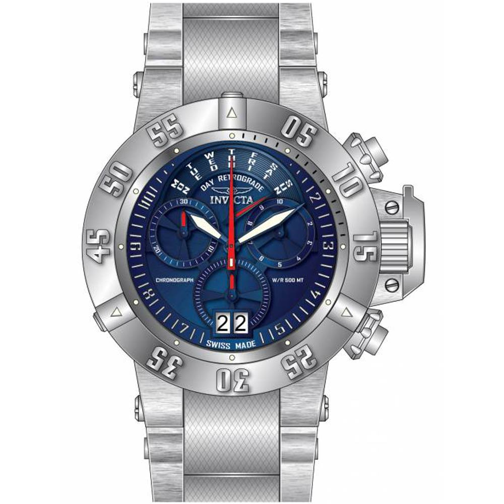 Invicta Watch Repair Top 176 Complaints And Reviews About