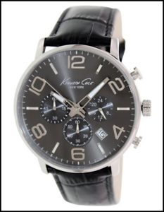 kenneth cole watch battery replacement