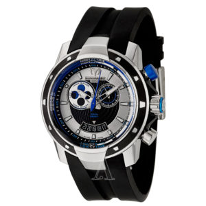 change technomarine battery