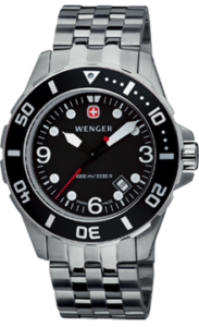Wenger Watch Battery Replacement Watch Gnome