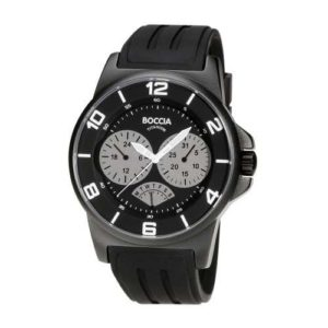 Boccia Watch battery replacement