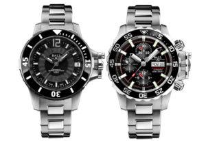 ball watch battery replacement
