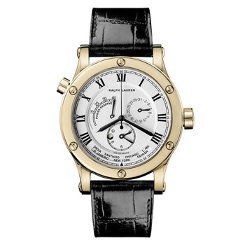 ralph lauren watch battery replacement