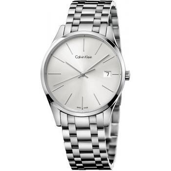 calvin klein watch battery replacement