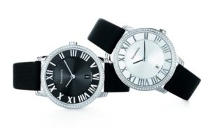 tiffany watch battery replacement