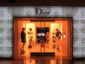 dior watch store
